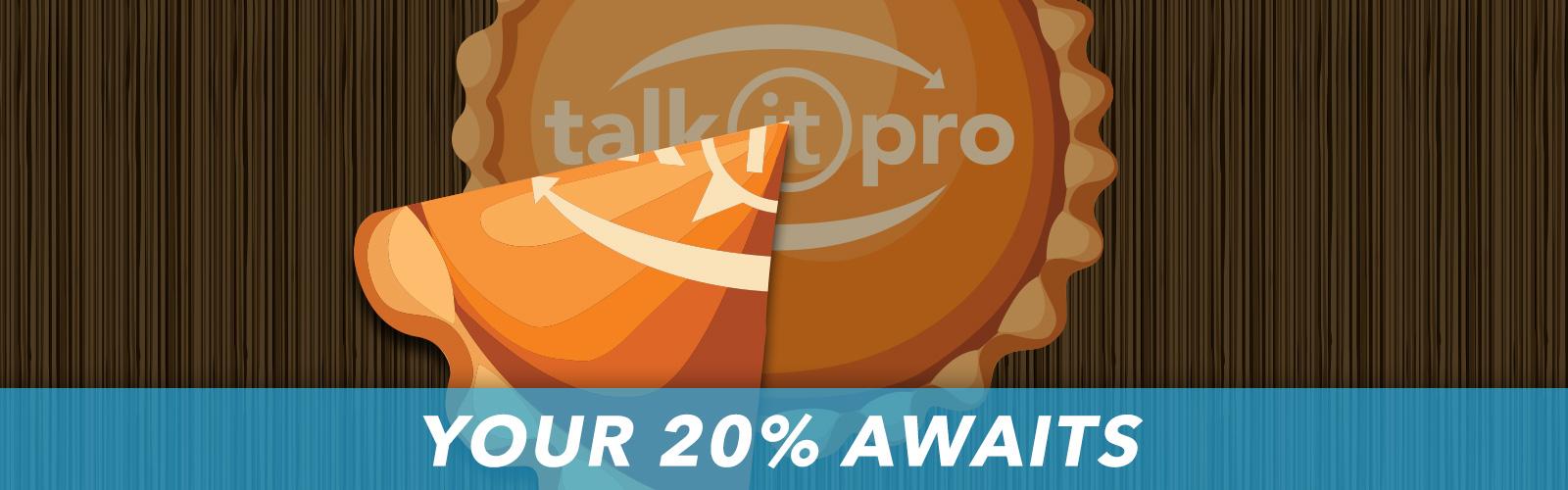Talk It Pro Referral Partner Program